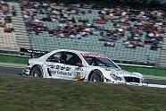 Samstag - DTM 2006, Hockenheim, Hockenheim, Bild: Sutton