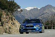 Rallye Frankreich - WRC 2006, Rallye Frankreich, Bastia, Bild: Sutton