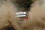 Rallye Argentinien - WRC 2006, Rallye Argentinien, Villa Carlos Paz - Cordoba, Bild: Sutton