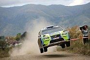 Rallye Argentinien - WRC 2006, Rallye Argentinien, Villa Carlos Paz - Cordoba, Bild: Ford