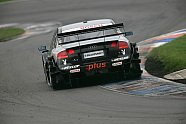 Samstag - DTM 2006, EuroSpeedway, Klettwitz, Bild: Audi