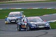 Samstag - DTM 2006, EuroSpeedway, Klettwitz, Bild: Sutton