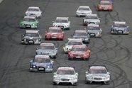 Sonntag - DTM 2006, EuroSpeedway, Klettwitz, Bild: DTM