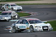 Sonntag - DTM 2006, EuroSpeedway, Klettwitz, Bild: Audi