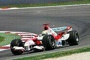 Sonntag - Formel 1 2006, Spanien GP, Barcelona, Bild: Sutton