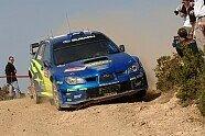 Rallye Sardinien - WRC 2006, Rallye Italien, Alghero, Bild: Sutton