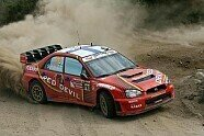 Rallye Sardinien - WRC 2006, Rallye Italien, Alghero, Bild: Atolye Kazaz