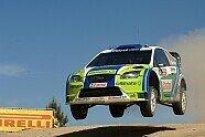 Mikko Hirvonens Karriere in Bildern - WRC 2006, Verschiedenes, Bild: Sutton
