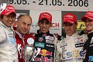Mücke Motorsport im Portrait - Formel 3 EM 2006, Verschiedenes, Bild: F3 Euroseries