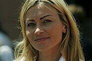Formel 1: Die schönsten Frauen beim Monaco GP - Formel 1 2006, Verschiedenes, Bild: Sutton