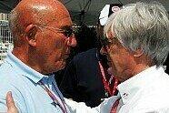 Formel 1, Stirling Moss: Die schönsten Bilder seiner Karriere - Formel 1 2006, Verschiedenes, Bild: Sutton
