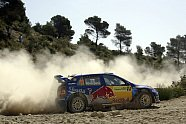 Rallye Griechenland - WRC 2006, Rallye Griechenland, Loutraki, Bild: Skoda