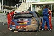 Rallye Griechenland - WRC 2006, Rallye Griechenland, Loutraki, Bild: Sutton