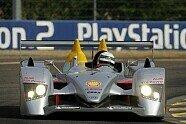 Test - 24 h Le Mans 2006, Verschiedenes, Bild: Sutton