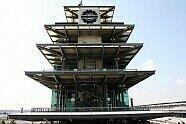 Vorschau - Formel 1 2006, US GP, Indianapolis, Bild: Sutton