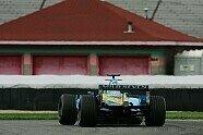 Freitag - Formel 1 2006, US GP, Indianapolis, Bild: Sutton