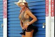 USA GP: Zeitreise mit den heißesten Girls aus Indy & Austin - Formel 1 2006, Verschiedenes, USA GP, Austin, Bild: Sutton