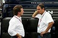 Vorschau - Formel 1 2006, Frankreich GP, Magny-Cours, Bild: Sutton