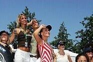 Samstag - Formel 1 2006, Frankreich GP, Magny-Cours, Bild: Sutton