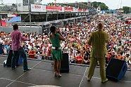 Sonntag - DTM 2006, Norisring, Nürnberg, Bild: DTM