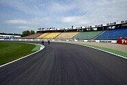 Strecke - Formel 1 2002, Deutschland GP, Hockenheim, Bild: Sutton