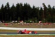 Freitag - Formel 1 2006, Deutschland GP, Hockenheim, Bild: Sutton