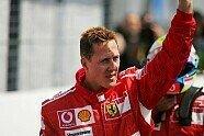 Samstag - Formel 1 2006, Deutschland GP, Hockenheim, Bild: Sutton