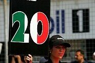 Girls - Formel 1 2006, Deutschland GP, Hockenheim, Bild: Sutton