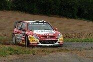 Rallye Deutschland - WRC 2006, Rallye Deutschland, Saarland, Bild: Sutton