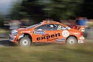 Rallye Finnland - WRC 2006, Rallye Finnland, Jyväskylä, Bild: OMV