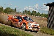 Rallye Finnland - WRC 2006, Rallye Finnland, Jyväskylä, Bild: Sutton
