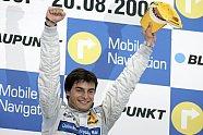 Sonntag - DTM 2006, Nürburgring, Nürburg, Bild: DTM