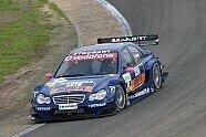 Highlights aus 13 Jahren Zandvoort - DTM 2006, Bild: Sutton