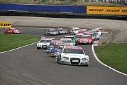 Highlights aus 13 Jahren Zandvoort - DTM 2006, Bild: Audi