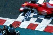 Historie: Die besten Bilder des Frankreich GPs - Formel 1 2002, Verschiedenes, Bild: Sutton