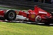 Ferrari in der Formel 1 - Formel 1 2006, Verschiedenes, Bild: Sutton