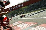 Ferrari in der Formel 1 - Formel 1 2006, Verschiedenes, Bild: Ferrari Press Office