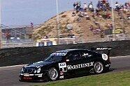 Highlights aus 13 Jahren Zandvoort - DTM 2001, Bild: Sutton
