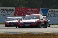 Sonntag - DTM 2006, Le Mans, Le Mans, Bild: Sutton