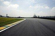 Strecke & Areal - Formel 1 2002, Brasilien GP, São Paulo, Bild: Sutton