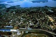 Strecke & Areal - Formel 1 2000, Brasilien GP, São Paulo, Bild: Sutton