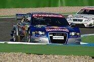 Freitag - DTM 2006, Hockenheim, Hockenheim, Bild: Sutton