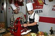 Samstag - DTM 2006, Hockenheim, Hockenheim, Bild: AUDI