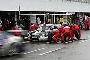 Sonntag - DTM 2006, Hockenheim, Hockenheim, Bild: AUDI