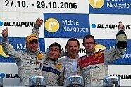 Sonntag - DTM 2006, Hockenheim, Hockenheim, Bild: Sutton