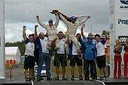 Rallye Neuseeland - WRC 2006, Rallye Neuseeland, Auckland, Bild: Sutton