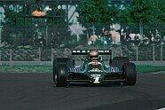 Der Name Lotus in der Formel 1 - Formel 1 2006, Verschiedenes, Bild: Phipps/Sutton