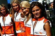 Donnerstag - Formel 1 2007, Australien GP, Melbourne, Bild: Sutton