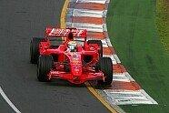 Samstag - Formel 1 2007, Australien GP, Melbourne, Bild: Sutton