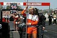 Girls - Formel 1 2007, Australien GP, Melbourne, Bild: Sutton